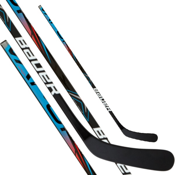 BAUER Vapor Prodigy Grip Stick- Jr