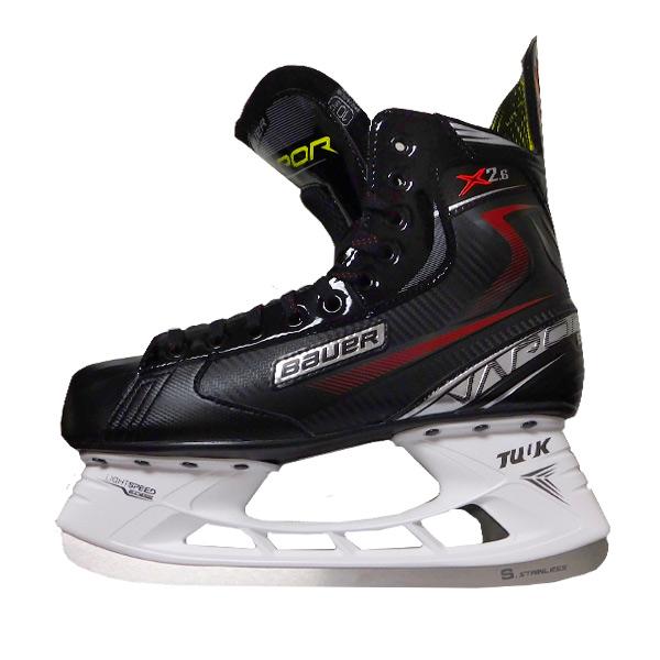 BAUER Vapor X2.6 Hockey Skate- Sr