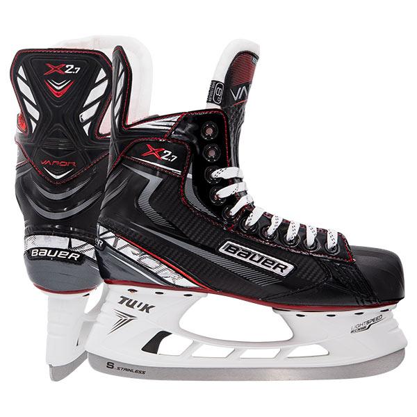 BAUER Vapor X2.7 Hockey Skate- Sr