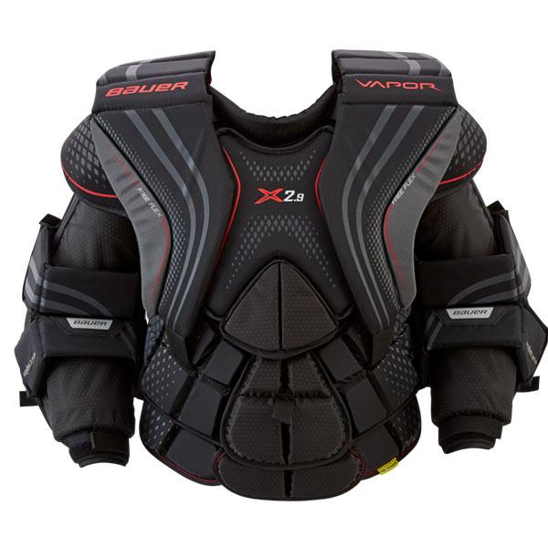 BAUER Vapor X2.9 Chest & Arm- Int
