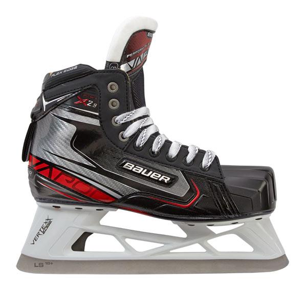 BAUER Vapor X2.9 Goal Skate- Sr