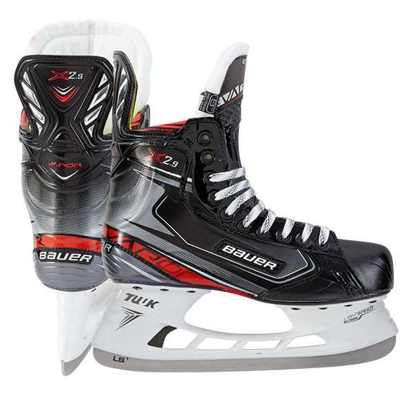 BAUER Vapor X2.9 Hockey Skate- Jr