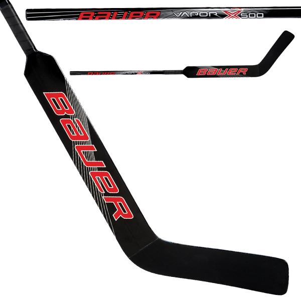 b5f6197d929 BAUER Vapor X500 Goal Stick- Sr