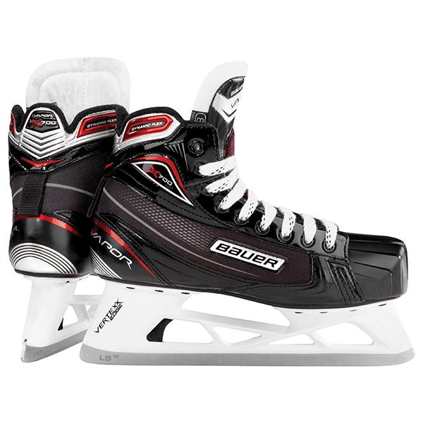 BAUER Vapor X700 Goal Skate- Jr '17
