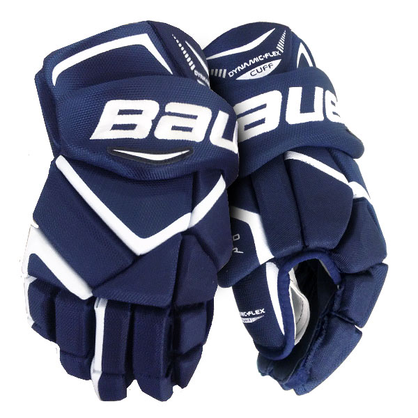 8dc11478a37 BAUER Vapor X850 Pro Hockey Glove – Sr