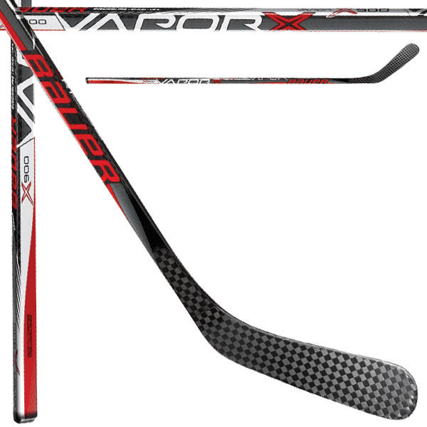 146746b3a2b BAUER Vapor X900 Grip Hockey Stick- Sr '16
