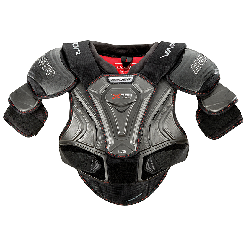 BAUER Vapor X900 Lite Shoulder Pad- Jr