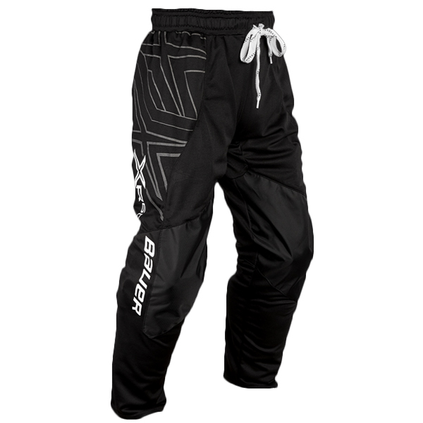 BAUER XR600 Roller Hockey Pants- Sr