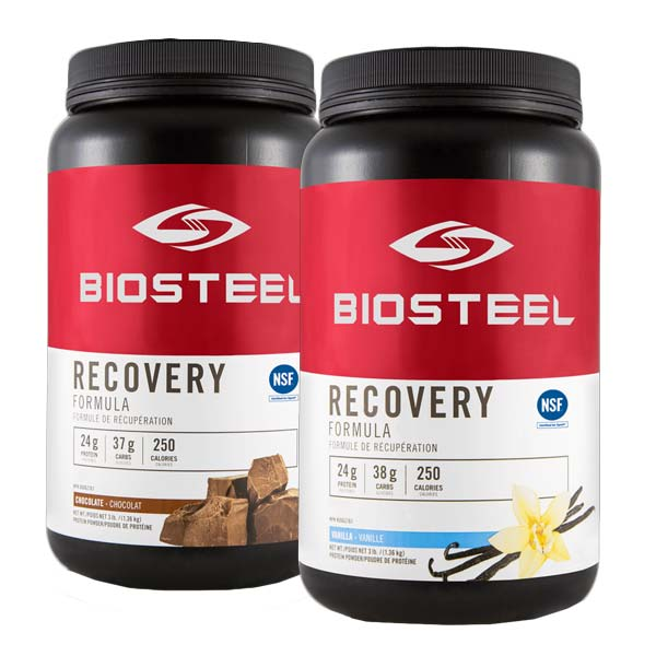 BIOSTEEL Advanced Recovery