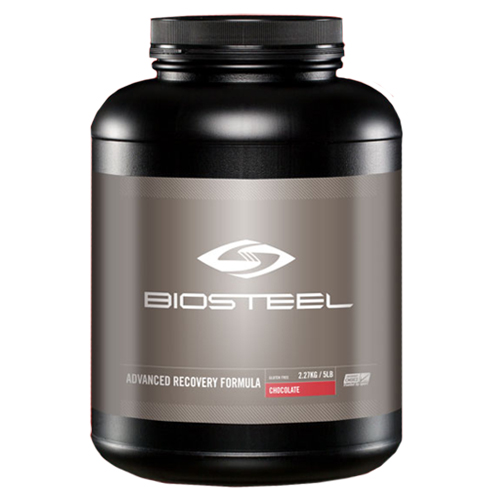 BIO STEEL Advanced Recovery Formula- 3lb