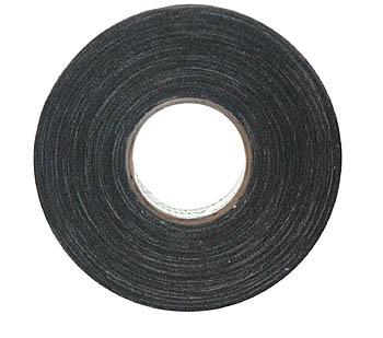 Tape - Black Friction (1 Inch x 20 Yards)
