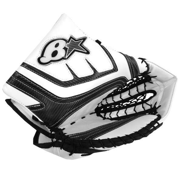 BRIAN'S GNETiK IV Catch Glove- Sr