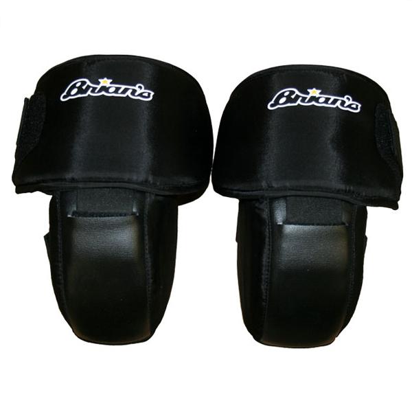 BRIAN'S G-netik Pro II Knee Pads- Jr