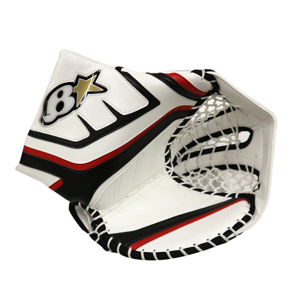 BRIAN'S GNETiK X Catch Glove- Sr