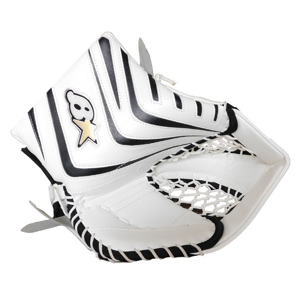 BRIAN'S OPTiK 9.0 Catch Glove- Int