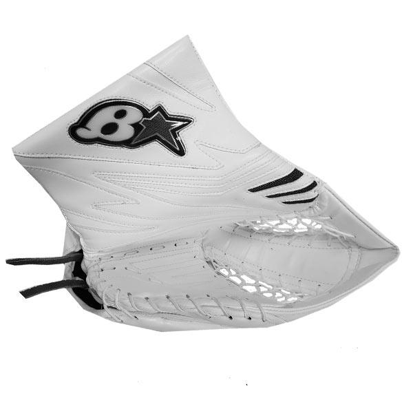 BRIAN'S OPTiK 2 Custom Catch Glove- Sr
