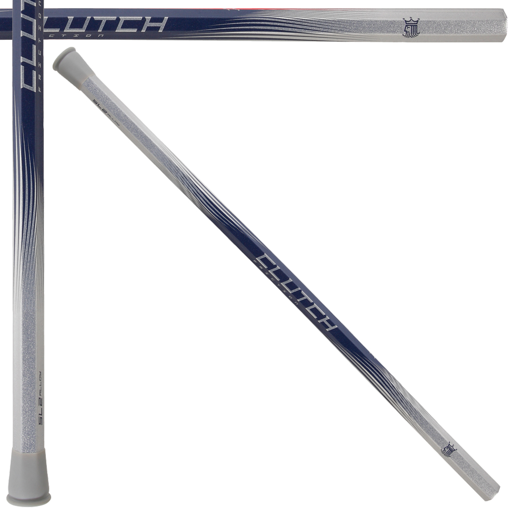 "BRINE Clutch Friction Lacrosse Handle Defense 60"""