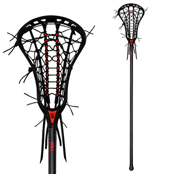 BRINE Dynasty Elite III Women's Complete Lacrosse Stick