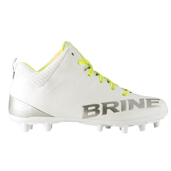 BRINE Empress 2 Women's Lacrosse Cleat- Mid