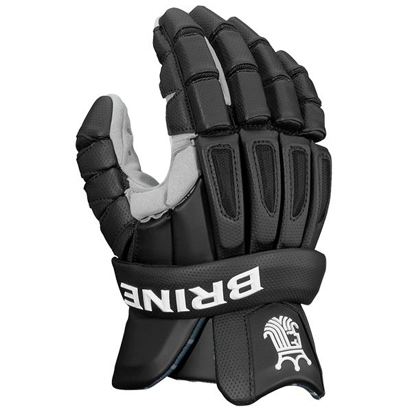 BRINE King Elite Lacrosse Glove