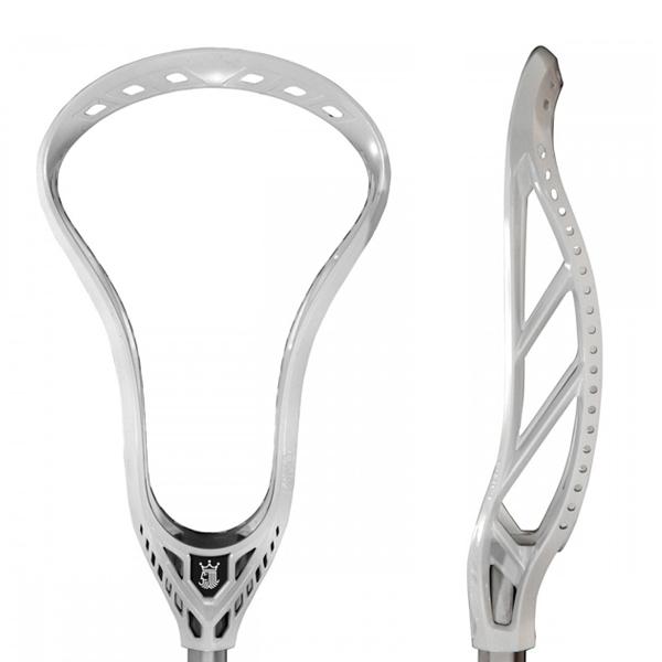 BRINE King HS Lacrosse Head