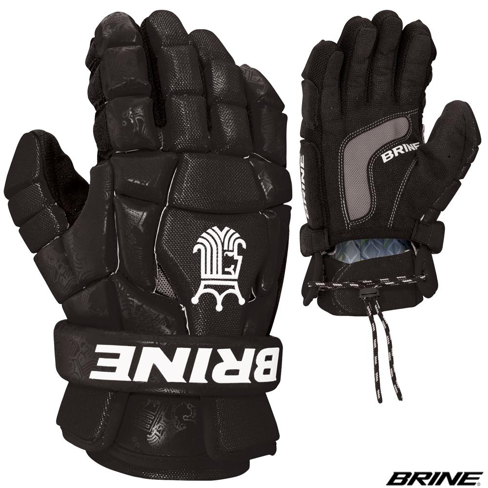 BRINE King Superlight II Lacrosse Glove