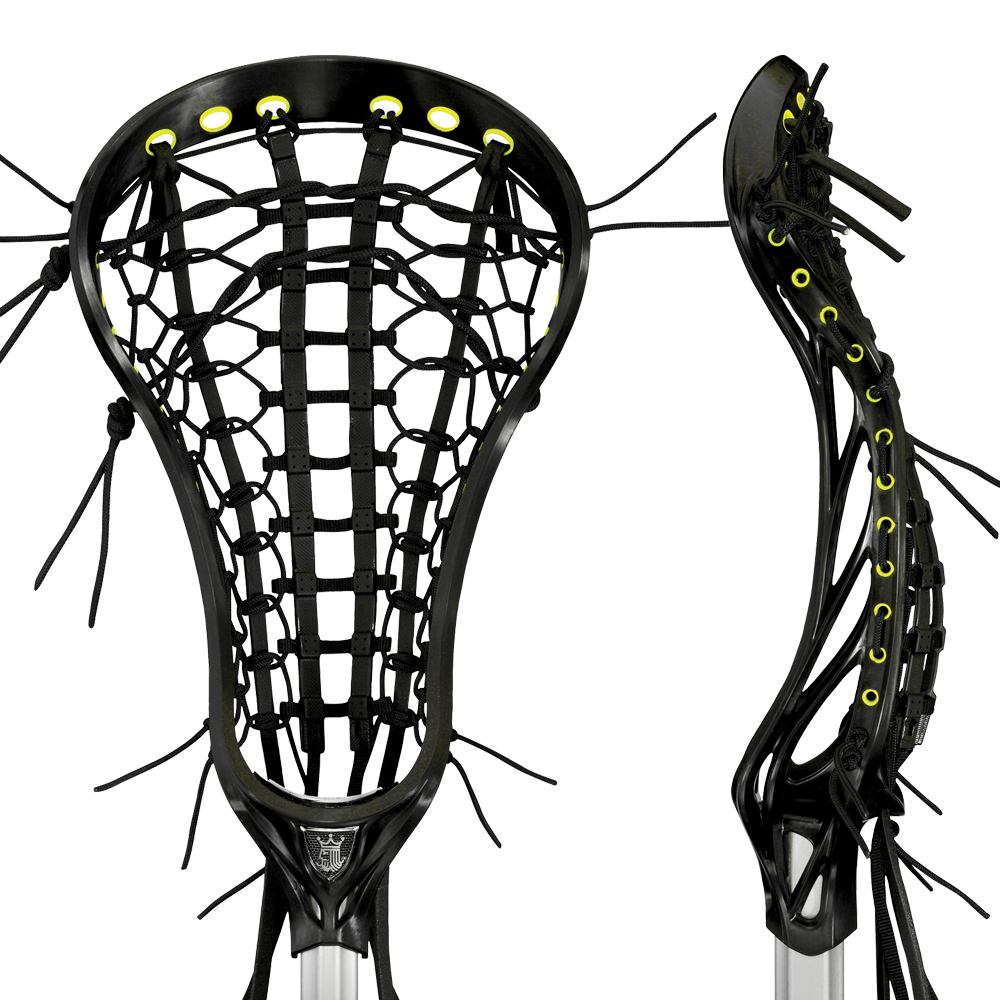 BRINE Mantra III Women's Lacrosse Head