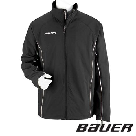 Bauer Warm Up Jacket- Yth '11
