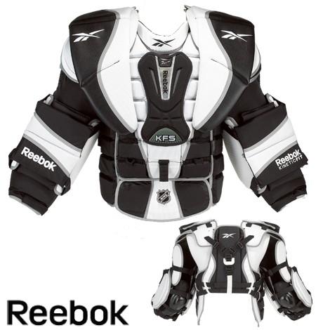 bardzo popularny urzędnik nowy design Reebok 11K Pro Chest & Arm Pads- Int