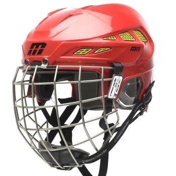 Cascade m11 hockey helmet