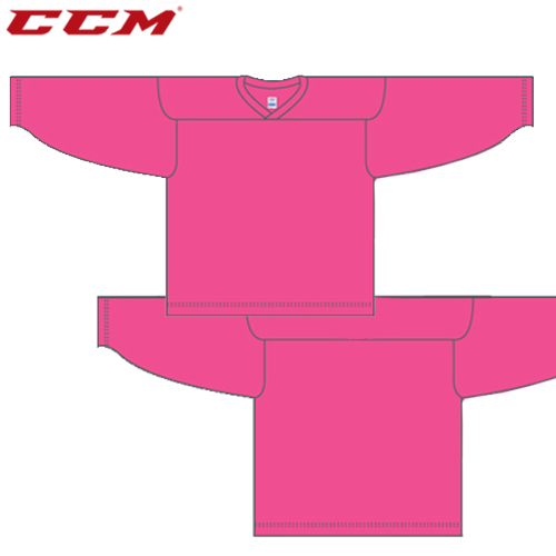 CCM 10200 Solid Practice Hockey Jersey- Sr da6878e2c4a