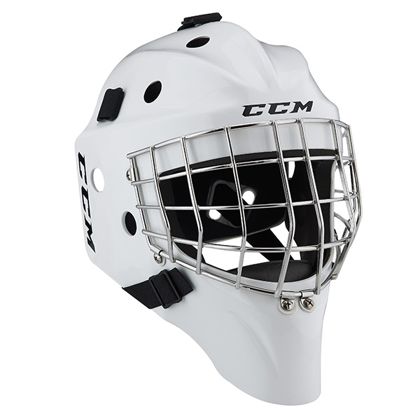 CCM 1.5 Goalie Mask- Yth