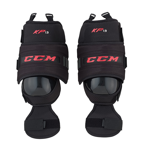 CCM 1.9 Knee Protector- Int