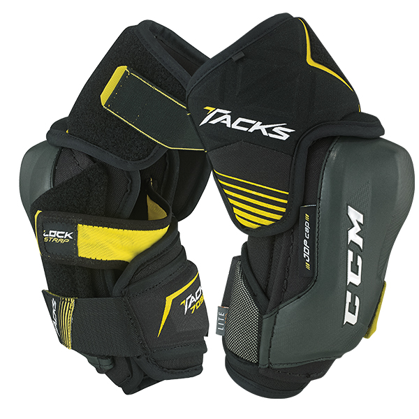 CCM 7092 Tacks Elbow Pads- Jr