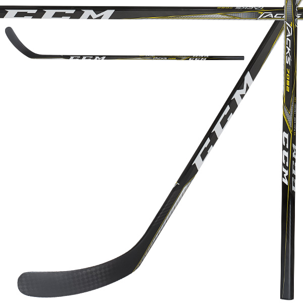 CCM 7092 Tacks Hockey Stick- Jr