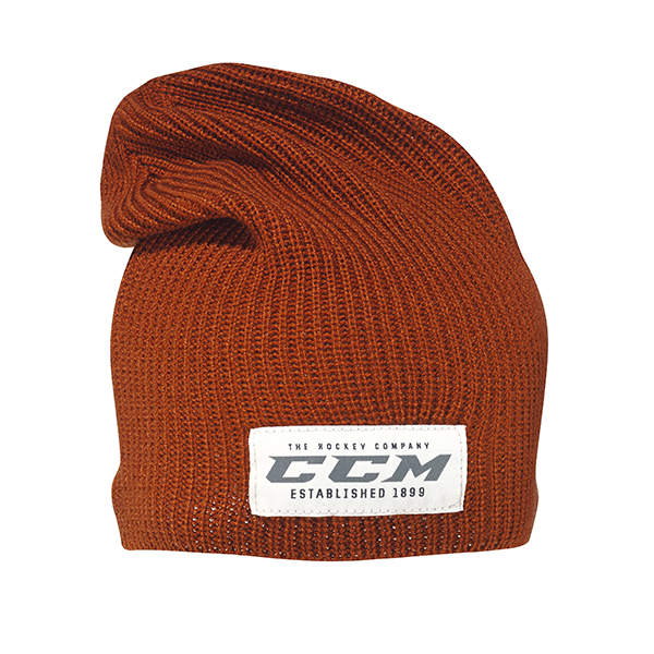 CCM Authenticity Beanie