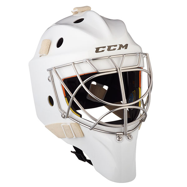 CCM Axis Non-Certified Cat Eye Goal Mask- Sr