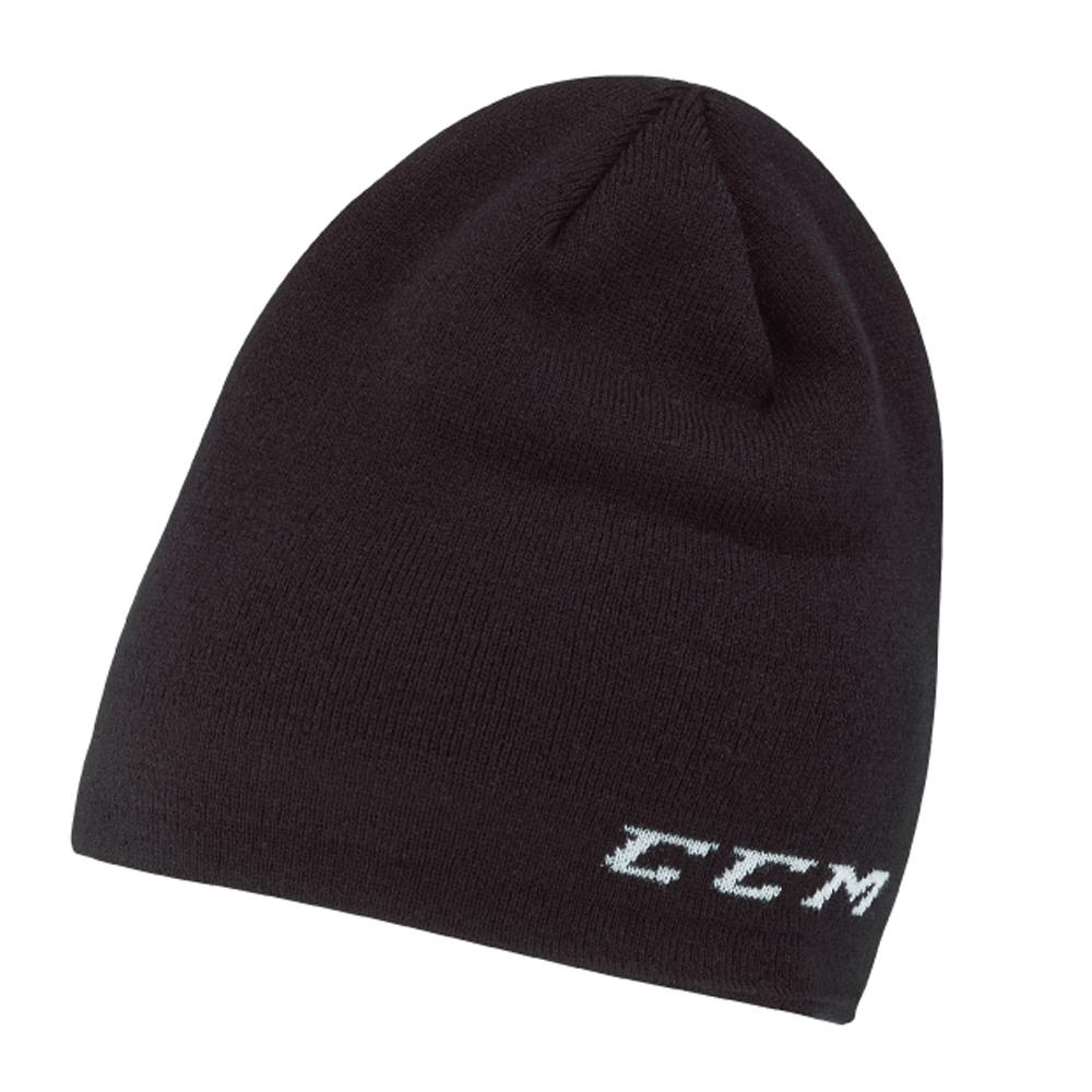5b533978cbe CCM Team Blank Knit Hat