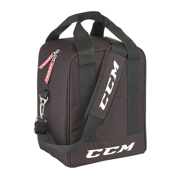 CCM Deluxe Puck Bag '19