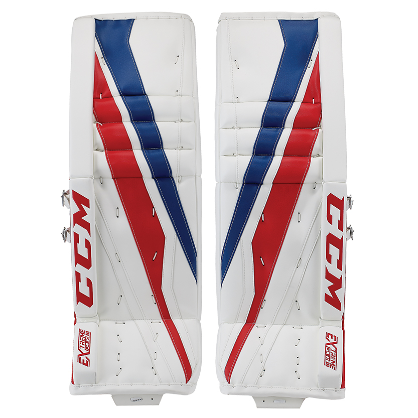 Peranis Hockey World - Goalie Equipment -> Leg Pads - Call 1