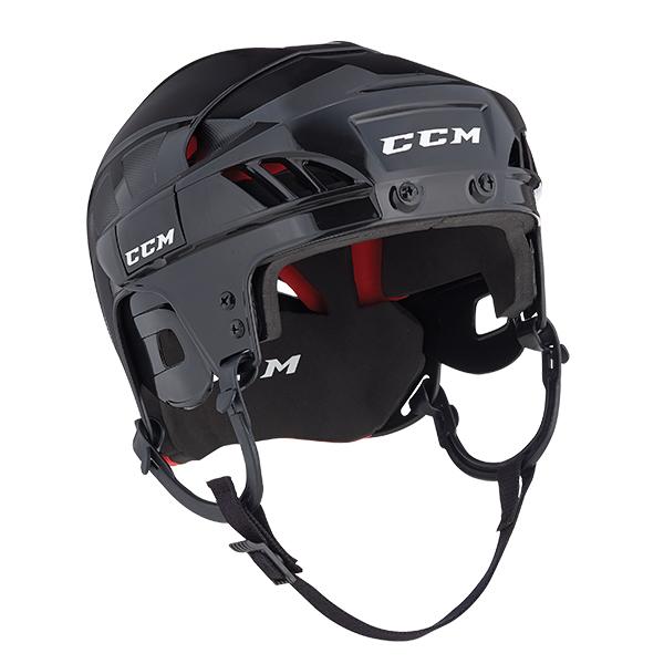 CCM HT50 Hockey Helmet- Sr