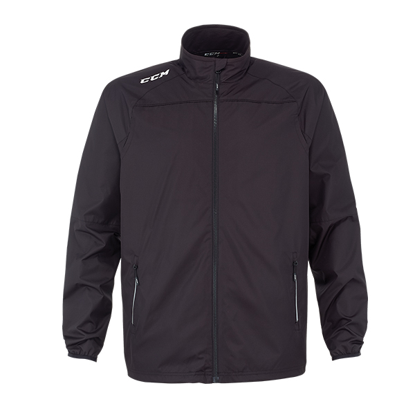 CCM Light Weight Rink Suit Jacket- Yth