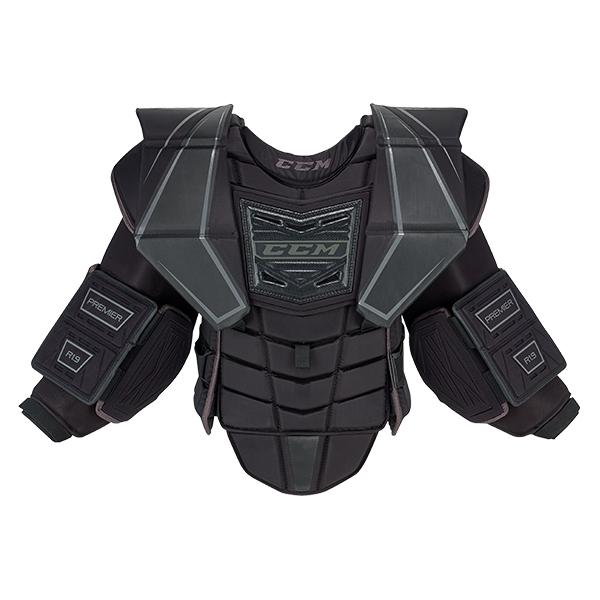 CCM Premier R1.9 LE Chest & Arm Protector- Sr