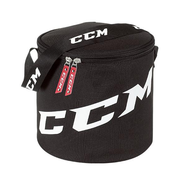 CCM Puck Bag '19