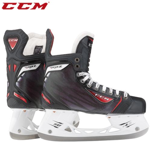 e145c050bd2 CCM RBZ 80 Hockey Skate- Jr