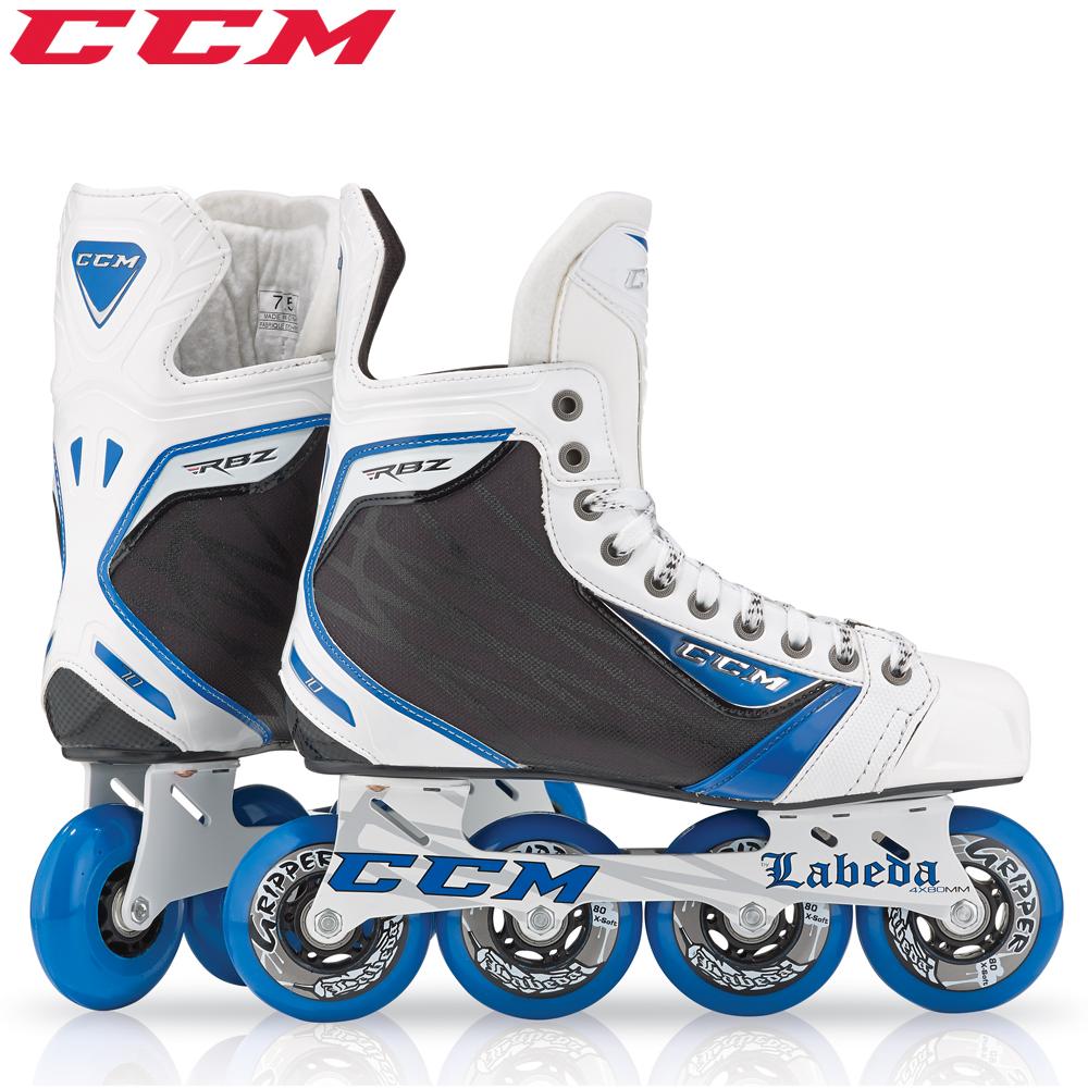 d9eae678758 CCM RBZ 70 Roller Hockey Skate- Sr