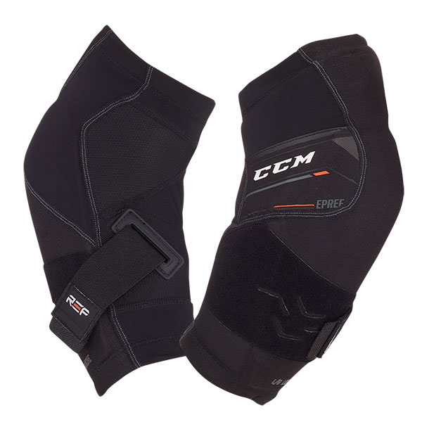 CCM Referee Elbow Pads