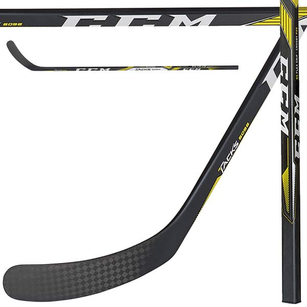 8ccc5903ba2 CCM Tacks 6092 Hockey Stick – Jr