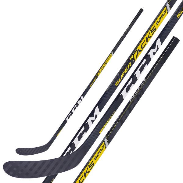 CCM Super Tacks 9280 Hockey Stick- Int