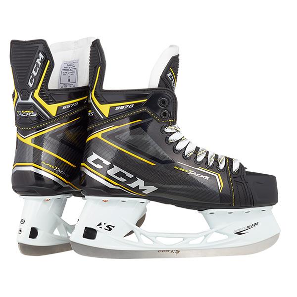 CCM Super Tacks 9370 Hockey Skate- Jr